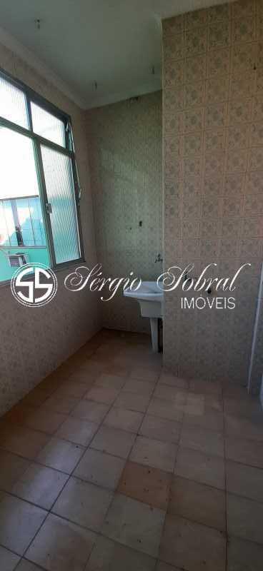 20210819_151457 - Apartamento 3 quartos à venda Vila Valqueire, Rio de Janeiro - R$ 330.000 - SSAP30004 - 15