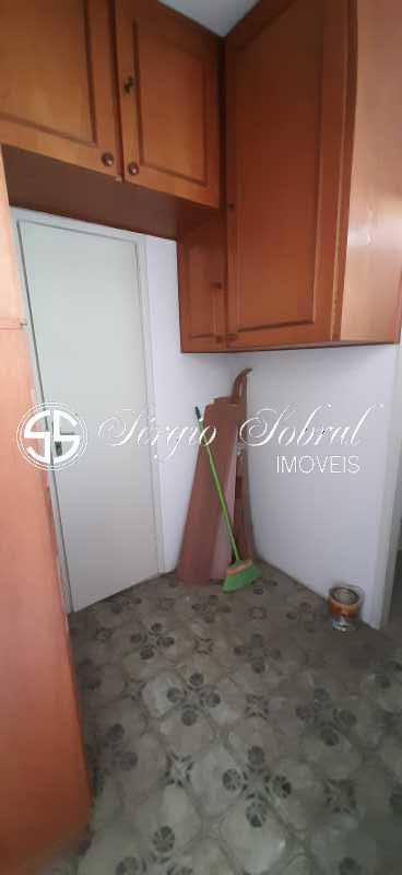 20210819_151600 - Apartamento 3 quartos à venda Vila Valqueire, Rio de Janeiro - R$ 330.000 - SSAP30004 - 21
