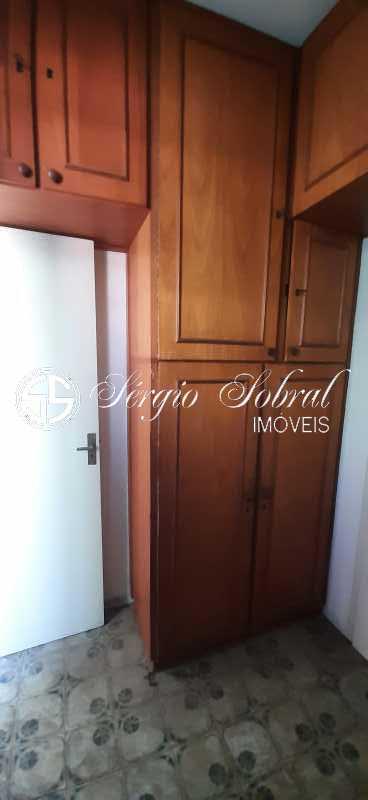 20210819_151620 - Apartamento 3 quartos à venda Vila Valqueire, Rio de Janeiro - R$ 330.000 - SSAP30004 - 22