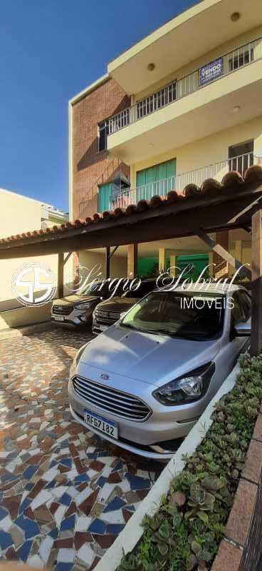 20210819_151847 - Apartamento 3 quartos à venda Vila Valqueire, Rio de Janeiro - R$ 330.000 - SSAP30004 - 27