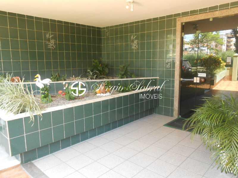 DSCN1651 - Apartamento para alugar Rua Água Comprida,Vila Valqueire, Rio de Janeiro - R$ 1.412 - SSAP20002 - 1