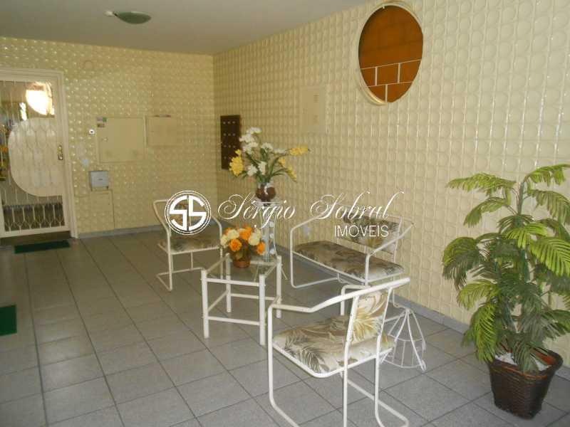 DSCN1654 - Apartamento para alugar Rua Água Comprida,Vila Valqueire, Rio de Janeiro - R$ 1.412 - SSAP20002 - 5