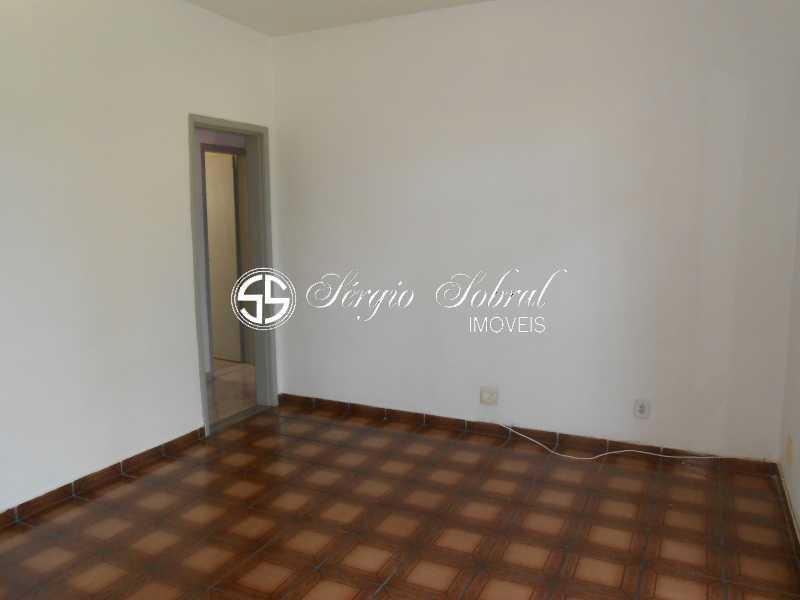 DSCN1655 - Apartamento para alugar Rua Água Comprida,Vila Valqueire, Rio de Janeiro - R$ 1.412 - SSAP20002 - 6