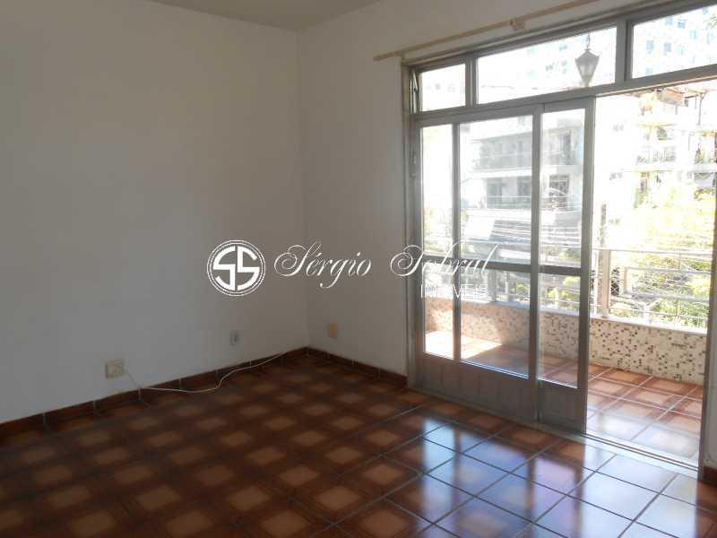 DSCN1656 - Apartamento para alugar Rua Água Comprida,Vila Valqueire, Rio de Janeiro - R$ 1.412 - SSAP20002 - 7