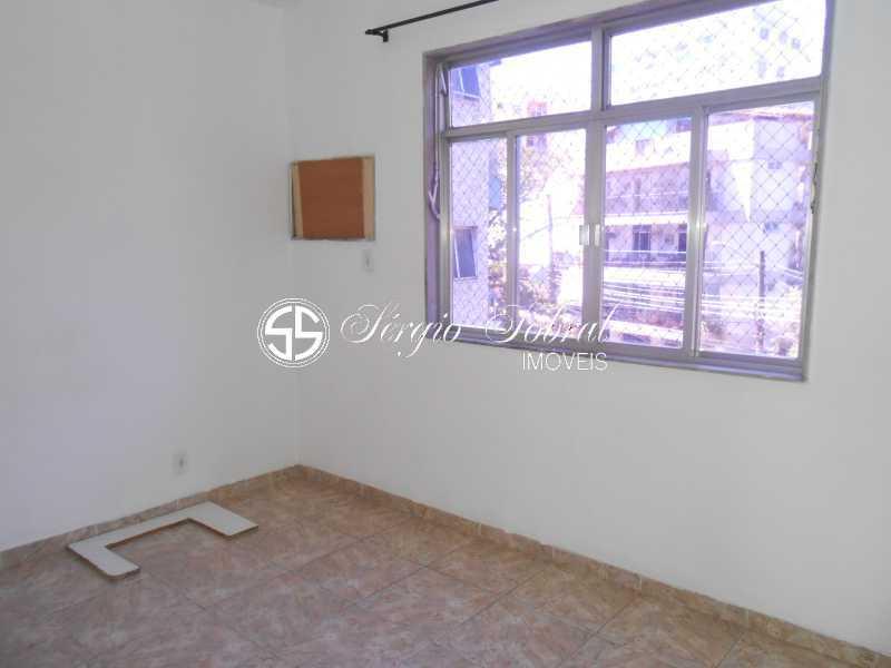 DSCN1659 - Apartamento para alugar Rua Água Comprida,Vila Valqueire, Rio de Janeiro - R$ 1.412 - SSAP20002 - 10