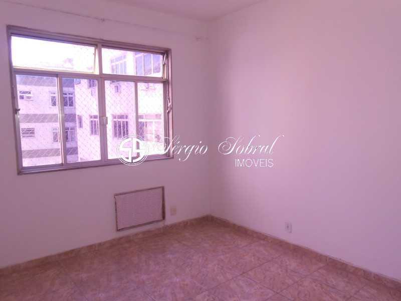 DSCN1661 - Apartamento para alugar Rua Água Comprida,Vila Valqueire, Rio de Janeiro - R$ 1.412 - SSAP20002 - 12