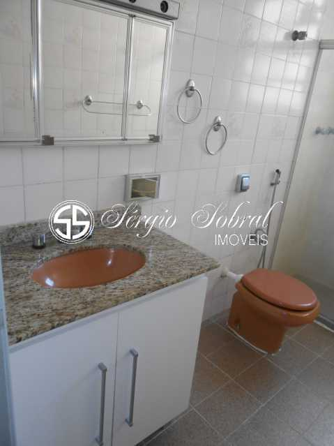 DSCN1663 - Apartamento para alugar Rua Água Comprida,Vila Valqueire, Rio de Janeiro - R$ 1.412 - SSAP20002 - 14