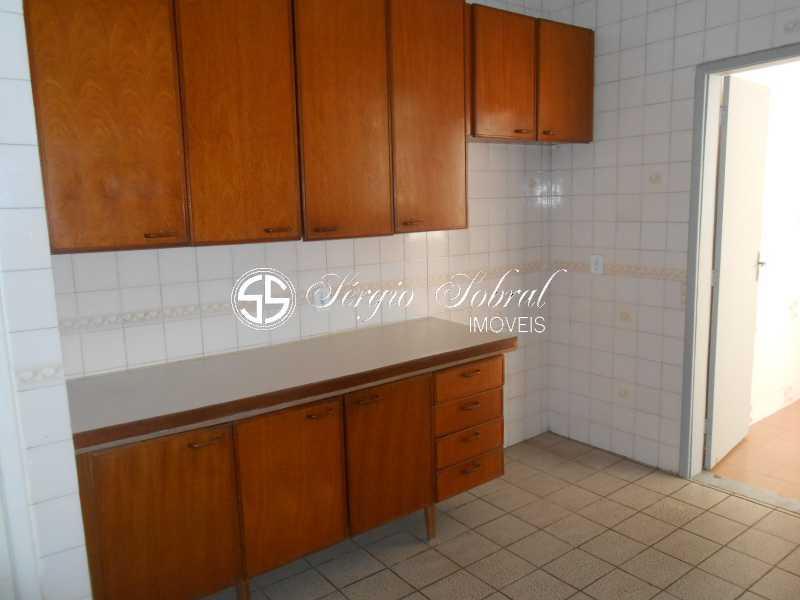DSCN1664 - Apartamento para alugar Rua Água Comprida,Vila Valqueire, Rio de Janeiro - R$ 1.412 - SSAP20002 - 15