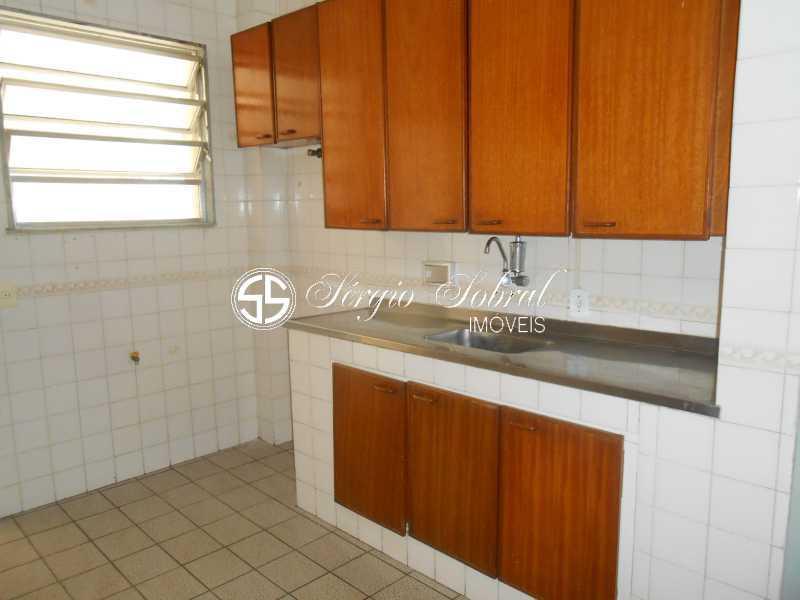DSCN1665 - Apartamento para alugar Rua Água Comprida,Vila Valqueire, Rio de Janeiro - R$ 1.412 - SSAP20002 - 16