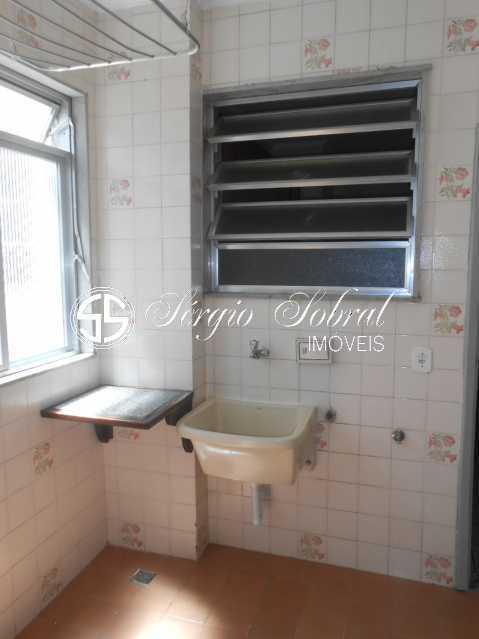DSCN1667 - Apartamento para alugar Rua Água Comprida,Vila Valqueire, Rio de Janeiro - R$ 1.412 - SSAP20002 - 18