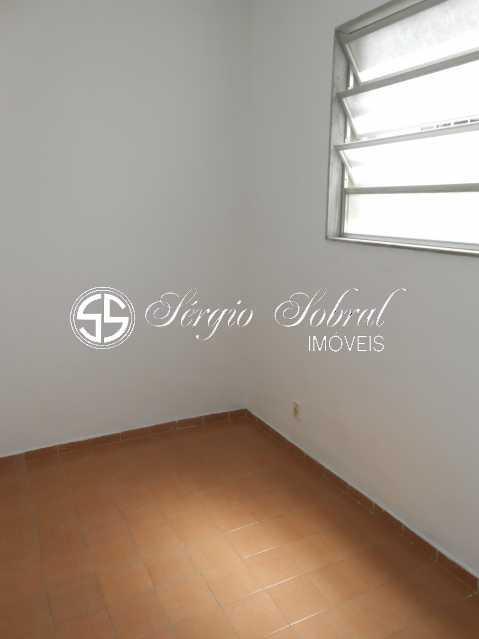DSCN1668 - Apartamento para alugar Rua Água Comprida,Vila Valqueire, Rio de Janeiro - R$ 1.412 - SSAP20002 - 19