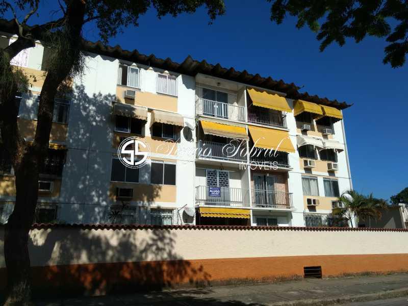 IMG_20180515_095632038 - Apartamento para alugar Rua Capitão Rubens,Marechal Hermes, Rio de Janeiro - R$ 912 - SSAP20021 - 1