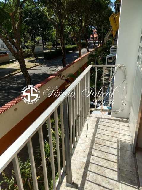 IMG_20180515_094923335_HDR - Apartamento para alugar Rua Capitão Rubens,Marechal Hermes, Rio de Janeiro - R$ 912 - SSAP20021 - 4