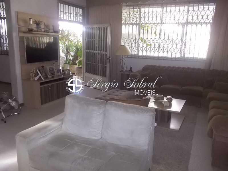 005 - Casa em Condomínio à venda Rua Turvânia,Vila Valqueire, Rio de Janeiro - R$ 1.100.000 - SSCN40001 - 5