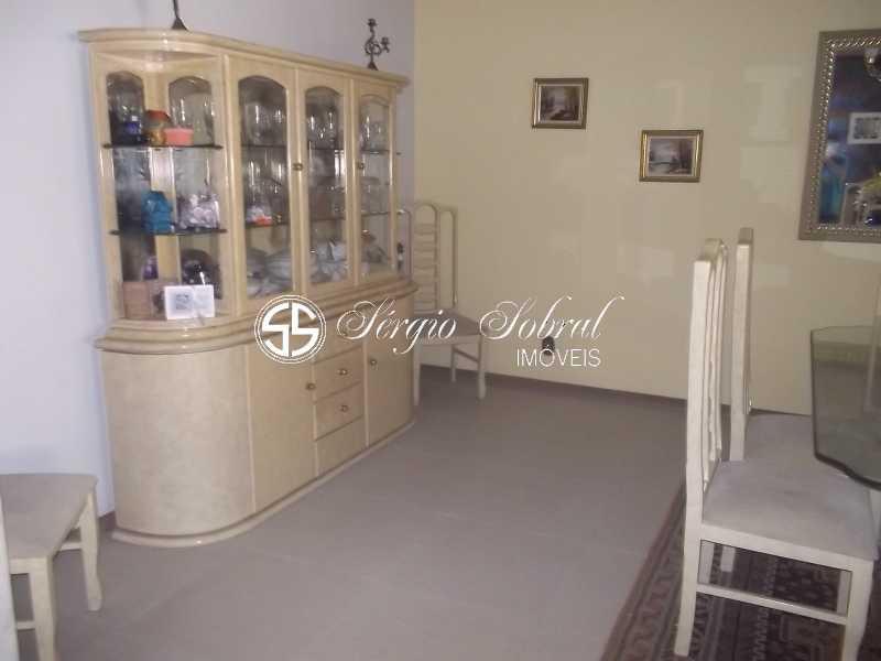 007 - Casa em Condomínio à venda Rua Turvânia,Vila Valqueire, Rio de Janeiro - R$ 1.100.000 - SSCN40001 - 7
