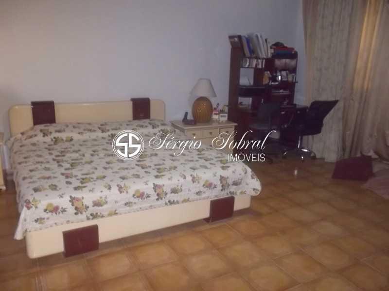 009 - Casa em Condomínio à venda Rua Turvânia,Vila Valqueire, Rio de Janeiro - R$ 1.100.000 - SSCN40001 - 9