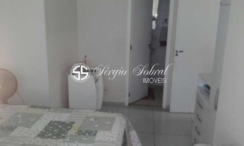 06 - Apartamento à venda Estrada Santa Efigênia,Taquara, Rio de Janeiro - R$ 320.000 - SSAP30008 - 7