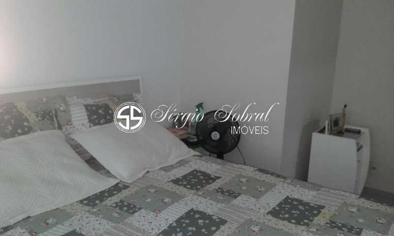 07 - Apartamento à venda Estrada Santa Efigênia,Taquara, Rio de Janeiro - R$ 320.000 - SSAP30008 - 8