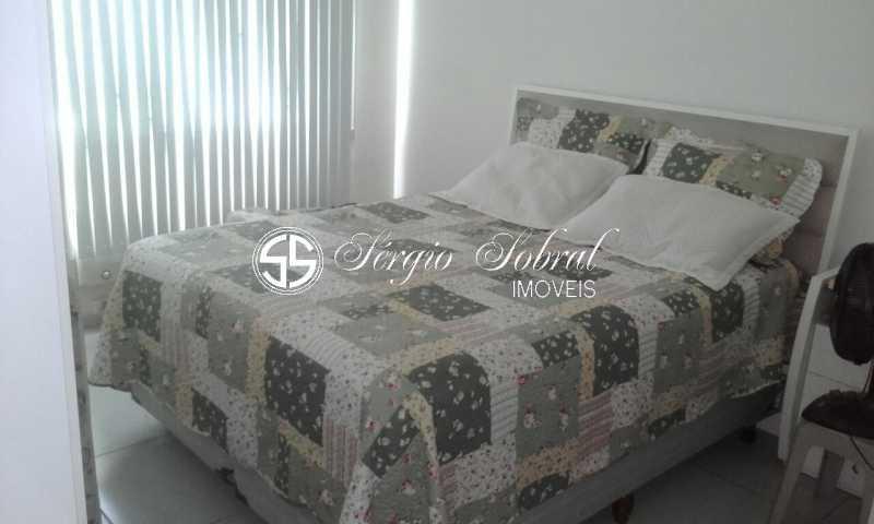 08 - Apartamento à venda Estrada Santa Efigênia,Taquara, Rio de Janeiro - R$ 320.000 - SSAP30008 - 9