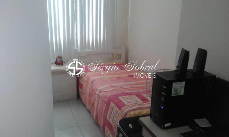 09 - Apartamento à venda Estrada Santa Efigênia,Taquara, Rio de Janeiro - R$ 320.000 - SSAP30008 - 10