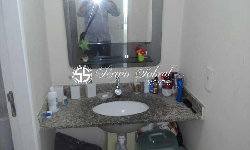 11 - Apartamento à venda Estrada Santa Efigênia,Taquara, Rio de Janeiro - R$ 320.000 - SSAP30008 - 12