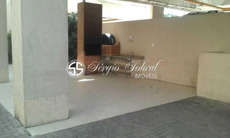 17 - Apartamento à venda Estrada Santa Efigênia,Taquara, Rio de Janeiro - R$ 320.000 - SSAP30008 - 18