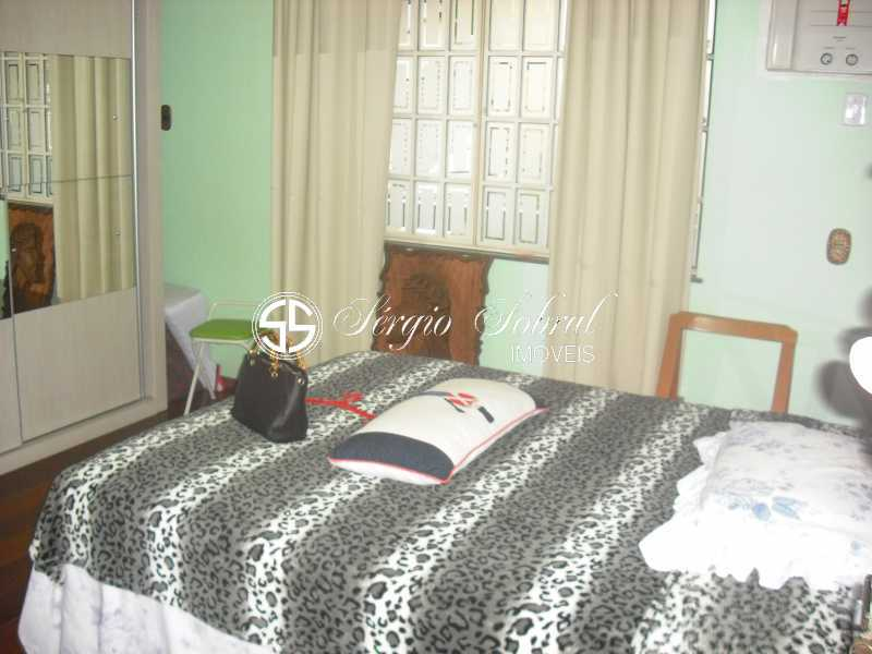 07 - Casa em Condomínio à venda Rua Arcozelo,Vila Valqueire, Rio de Janeiro - R$ 970.000 - SSCN40002 - 7