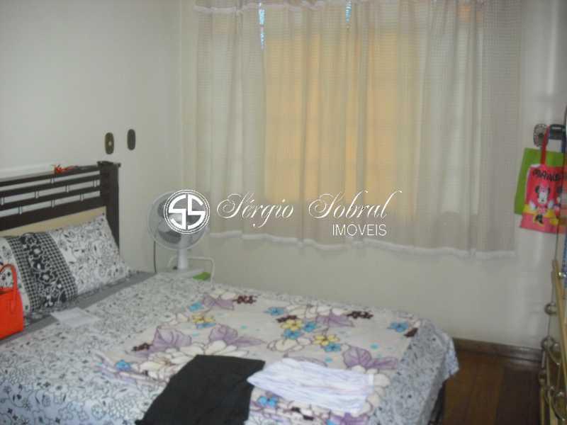 09 - Casa em Condomínio à venda Rua Arcozelo,Vila Valqueire, Rio de Janeiro - R$ 970.000 - SSCN40002 - 8