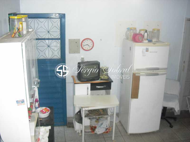 15 - Casa em Condomínio à venda Rua Arcozelo,Vila Valqueire, Rio de Janeiro - R$ 970.000 - SSCN40002 - 11