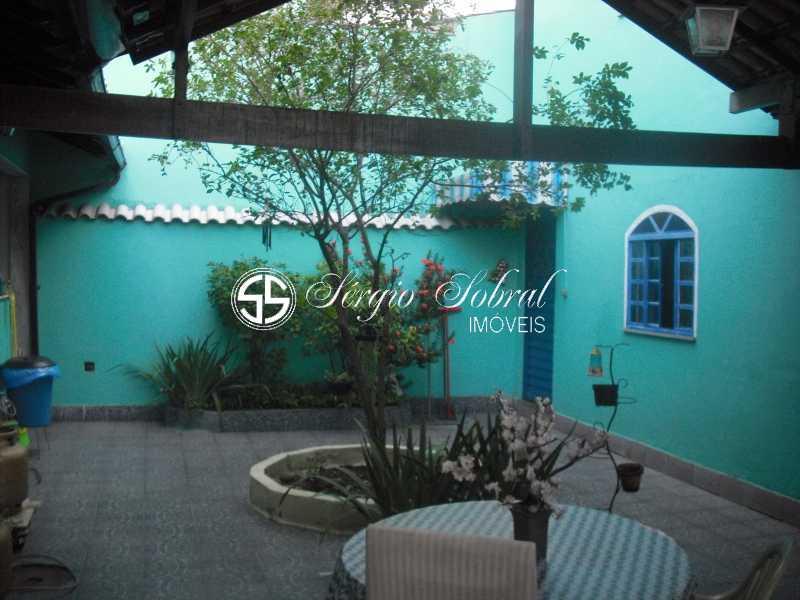 19 - Casa em Condomínio à venda Rua Arcozelo,Vila Valqueire, Rio de Janeiro - R$ 970.000 - SSCN40002 - 15