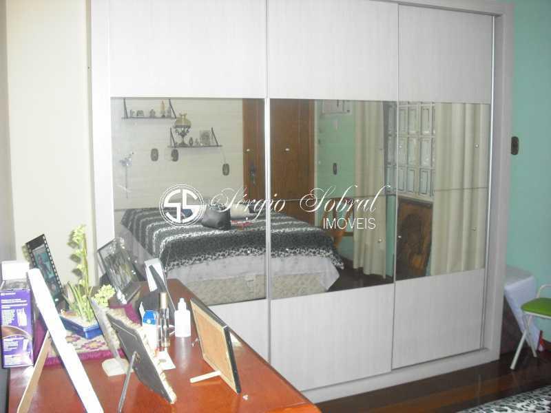 08 - Casa em Condomínio à venda Rua Arcozelo,Vila Valqueire, Rio de Janeiro - R$ 970.000 - SSCN40002 - 16