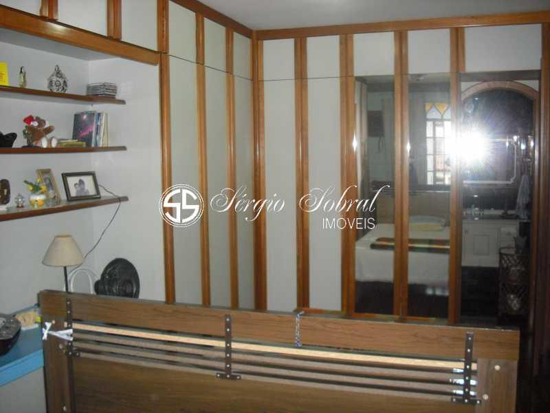 10 - Casa em Condomínio à venda Rua Arcozelo,Vila Valqueire, Rio de Janeiro - R$ 970.000 - SSCN40002 - 17