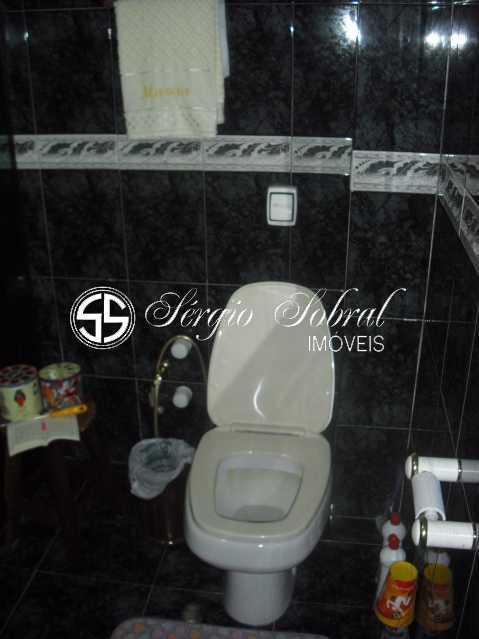 13 - Casa em Condomínio à venda Rua Arcozelo,Vila Valqueire, Rio de Janeiro - R$ 970.000 - SSCN40002 - 18