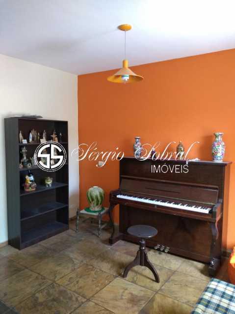 0005 - Casa à venda Rua do Queimado,Bento Ribeiro, Rio de Janeiro - R$ 450.000 - SSCA40001 - 6