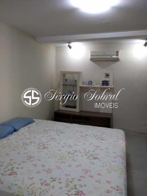 0009 - Casa à venda Rua do Queimado,Bento Ribeiro, Rio de Janeiro - R$ 450.000 - SSCA40001 - 10