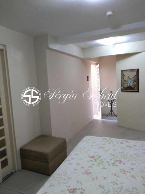 0010 - Casa à venda Rua do Queimado,Bento Ribeiro, Rio de Janeiro - R$ 450.000 - SSCA40001 - 11