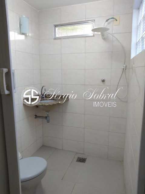 0011 - Casa à venda Rua do Queimado,Bento Ribeiro, Rio de Janeiro - R$ 450.000 - SSCA40001 - 12