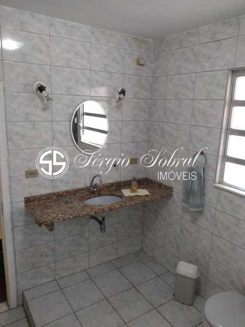 0012 - Casa à venda Rua do Queimado,Bento Ribeiro, Rio de Janeiro - R$ 450.000 - SSCA40001 - 13