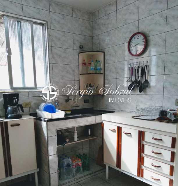 0015 - Casa à venda Rua do Queimado,Bento Ribeiro, Rio de Janeiro - R$ 450.000 - SSCA40001 - 16