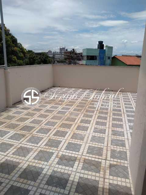 0017 - Casa à venda Rua do Queimado,Bento Ribeiro, Rio de Janeiro - R$ 450.000 - SSCA40001 - 18
