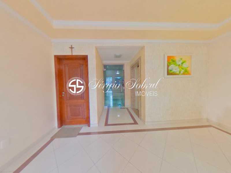 03 - Apartamento à venda Rua Ouro Branco,Vila Valqueire, Rio de Janeiro - R$ 1.100.000 - SSAP30010 - 1