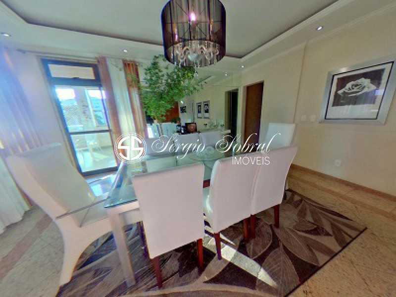 05 - Apartamento à venda Rua Ouro Branco,Vila Valqueire, Rio de Janeiro - R$ 1.100.000 - SSAP30010 - 4