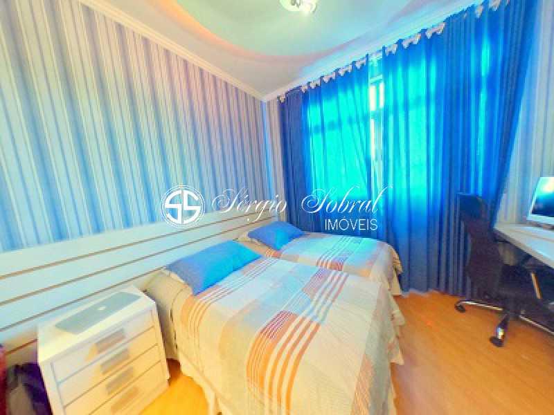 07 - Apartamento à venda Rua Ouro Branco,Vila Valqueire, Rio de Janeiro - R$ 1.100.000 - SSAP30010 - 6