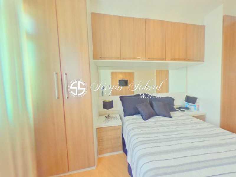 08 - Apartamento à venda Rua Ouro Branco,Vila Valqueire, Rio de Janeiro - R$ 1.100.000 - SSAP30010 - 7