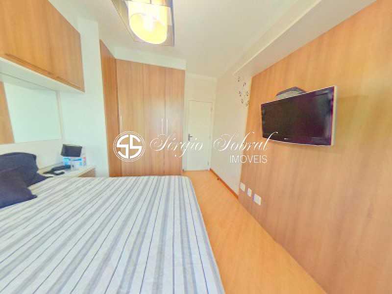 09 - Apartamento à venda Rua Ouro Branco,Vila Valqueire, Rio de Janeiro - R$ 1.100.000 - SSAP30010 - 8