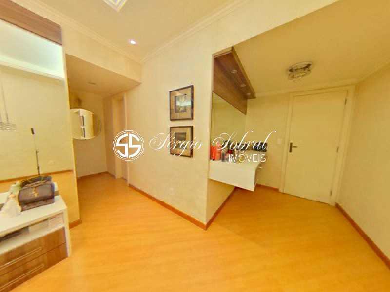 010 - Apartamento à venda Rua Ouro Branco,Vila Valqueire, Rio de Janeiro - R$ 1.100.000 - SSAP30010 - 9