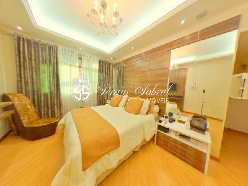 011 - Apartamento à venda Rua Ouro Branco,Vila Valqueire, Rio de Janeiro - R$ 1.100.000 - SSAP30010 - 10