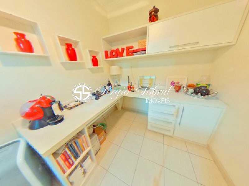 012 - Apartamento à venda Rua Ouro Branco,Vila Valqueire, Rio de Janeiro - R$ 1.100.000 - SSAP30010 - 11
