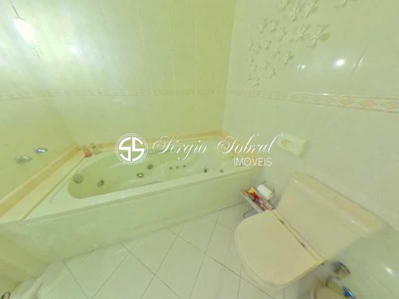 013 - Apartamento à venda Rua Ouro Branco,Vila Valqueire, Rio de Janeiro - R$ 1.100.000 - SSAP30010 - 13
