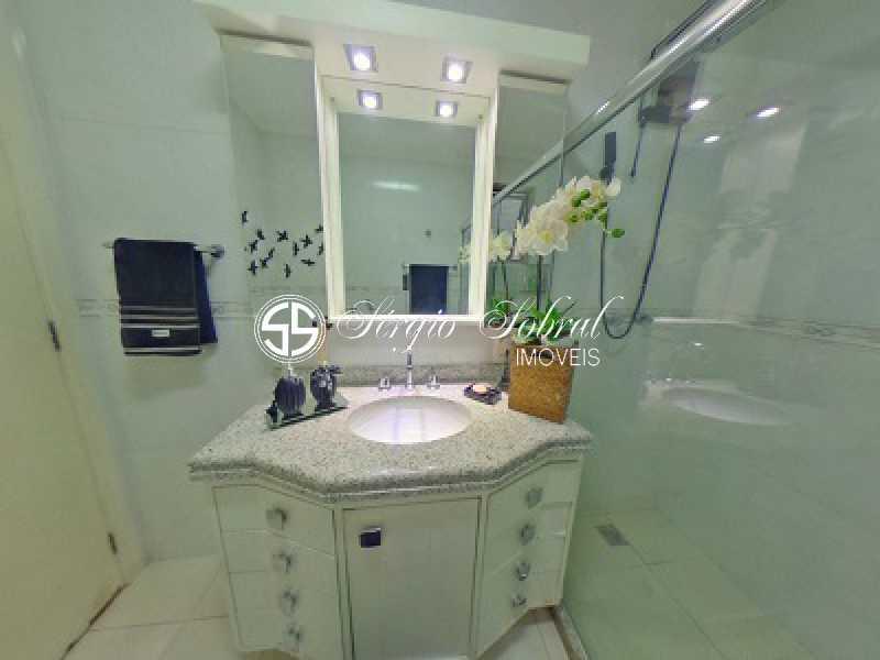 014 - Apartamento à venda Rua Ouro Branco,Vila Valqueire, Rio de Janeiro - R$ 1.100.000 - SSAP30010 - 14
